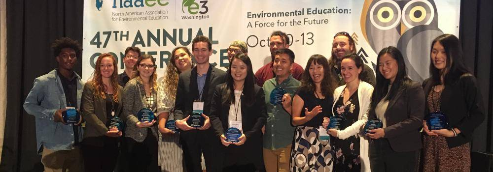 EE 30 Under 30 awardees in Spokane